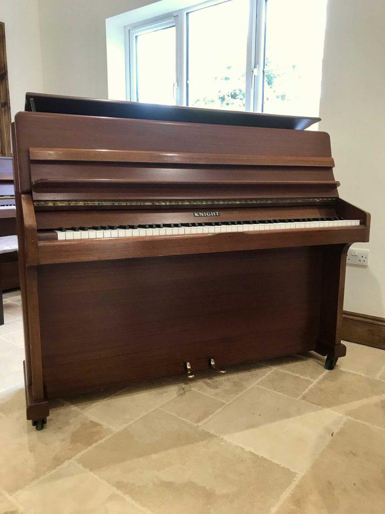 knight,piano,upright,dorset,sale