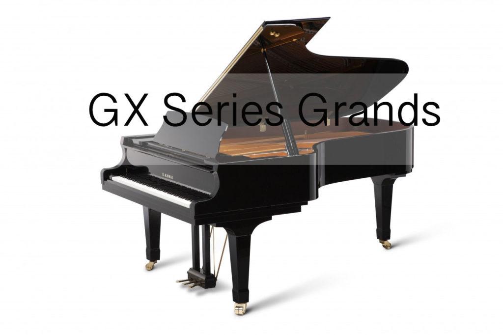 kawai,pianos,dorset,GX