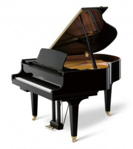 kawai,grand,piano,gl30,atx2,dorset,showroom,midi,tech,silent,mp3