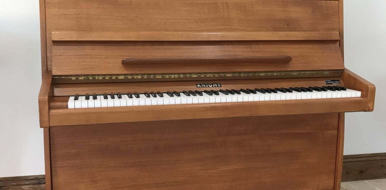 Knight K10 Upright Piano £2250