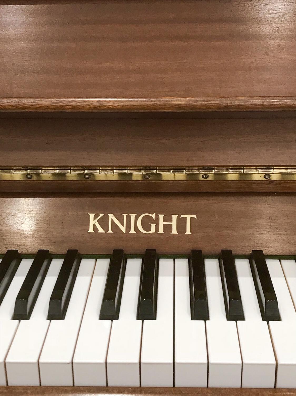 Knight K10 – £2499