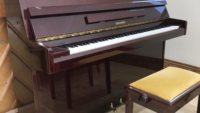 Samick,piano,upright,sale,Dorset