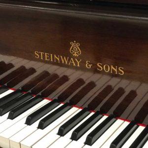 Restored Grand Pianos
