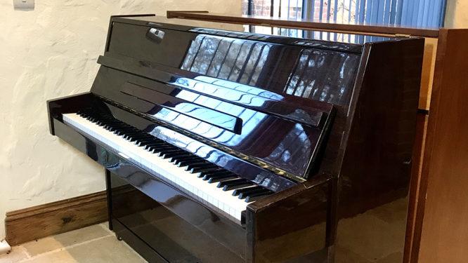 regent,upright,piano,dorset,showroom