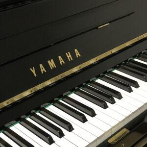 Reconditioned Yamaha Pianos