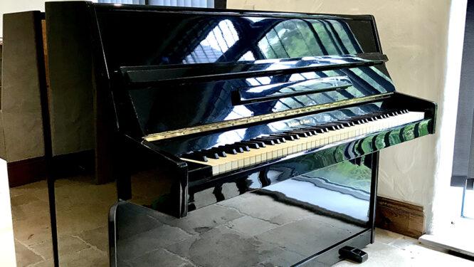 baldorr,upright,high,gloss,black,upright,dorset,showroom,piano