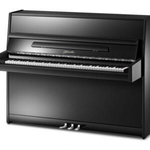 ritmuller,piano,sale,dorset,showroom,black,high,gloss,german,design