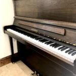 welmar,piano,upright,quality,british,dorset,sale,used