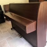 kemble,cambridge,upright,used,sale,dorset,piano,yamaha