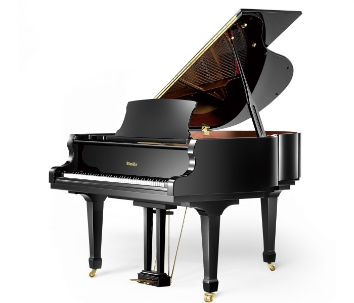ritmuller,grand,piano,baby,RS150,superior,line,quality,new,sale,dorset,showroom