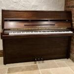 yamaha,piano,upright,used,pre,loved,dorset,showroom,retail,P116N