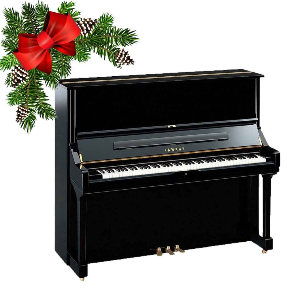 christmas,lockdown,piano,shop,showroom,yamaha,used,piano,restored