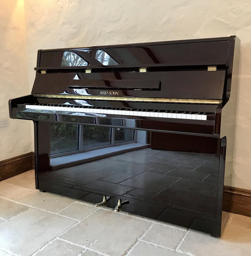 reidsohn,reid-sohn,piano,upright,dorset,pianos,sale,used