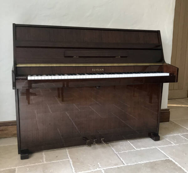elysian,used,piano,cheap,upright,sale,dorset,showroom