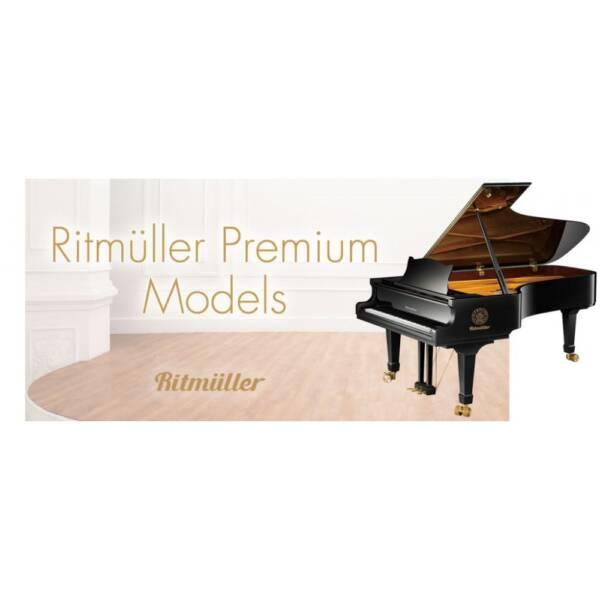 ritmuller,pianos,premium,grand,baby,dorset