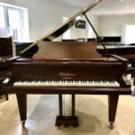 bluthner,VI,patent,action,rosewood,grand,piano,6.1ft,sale,dorset,restored,refurbished,