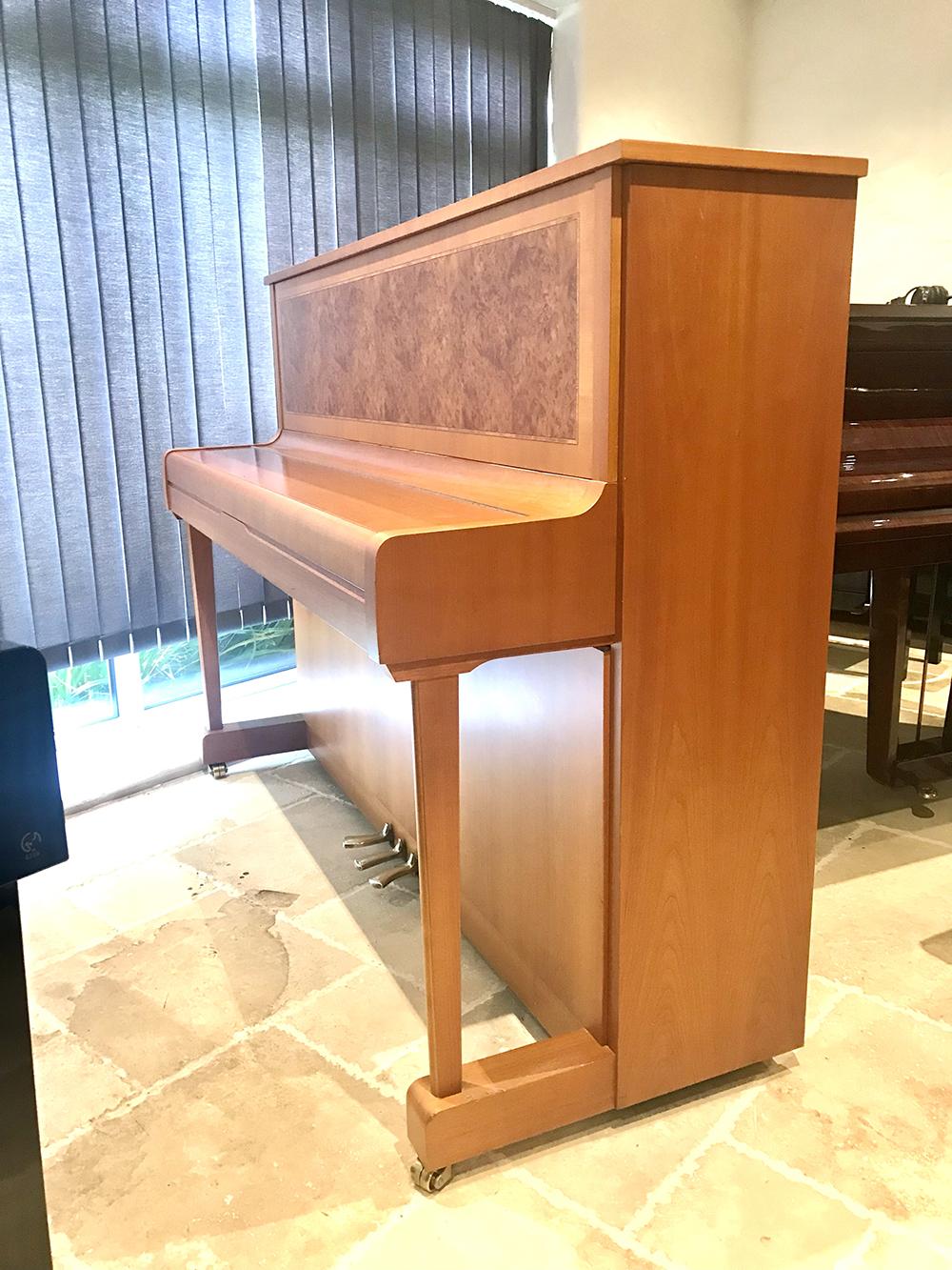 piano,kemble,upright,london,dorset,used