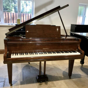 chappell,baby,grand,piano,used,dorset,showroom